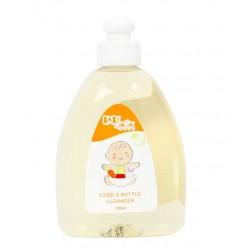 Baby Gaga 蔬果奶瓶清洗液