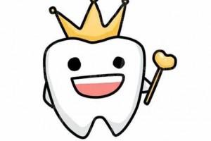 蛀牙是細菌造成的傳染病