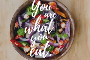 食物與免疫力的關係
