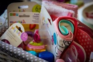 嬰兒產品中常見的有毒化學物質參考清單