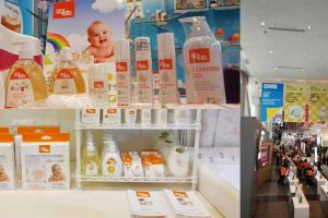 香港嬰兒用品展2020