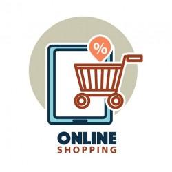 簡約養生網上商店現已經成功啟用