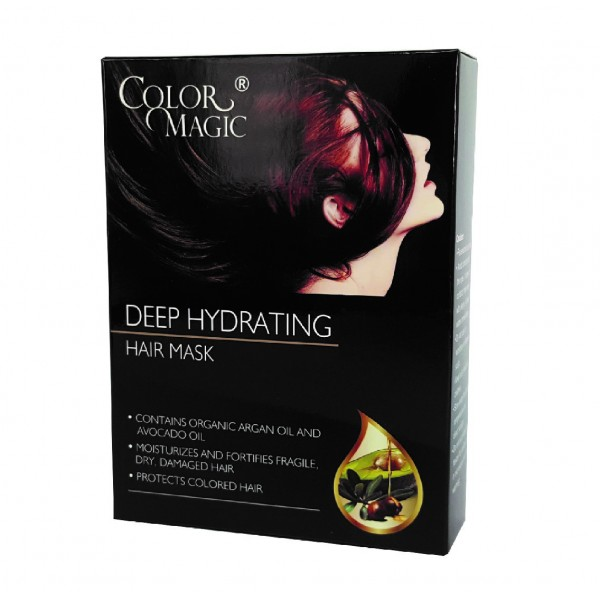 Color Magic 有機深層保濕護髮膜