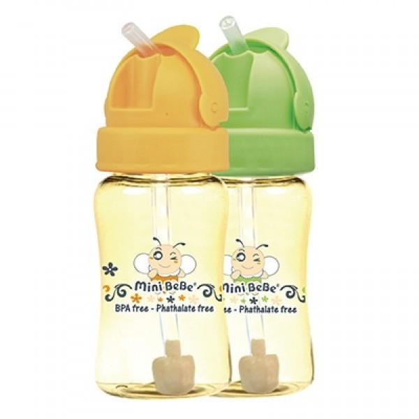 Minibebe PES 幼兒運動吸管瓶