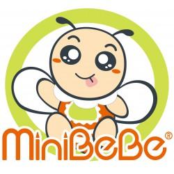 MIni Bebe 小蜜蜂全系列嬰兒用品系列