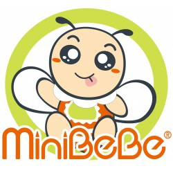 MIni Bebe 小蜜蜂嬰兒用品系列