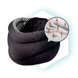 Vpro負離子能量磁療護頸墊