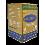 深海三文魚油‧奧米加3 (200粒)